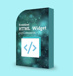 Picture of Unlimited Html Widget