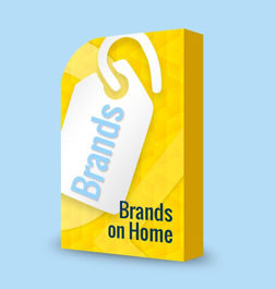 Picture of Brands on Home